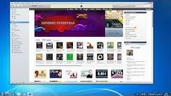 [Tutorial] iTunes Account Ohne Kreditkarte Erstellen [HD] [Deutsch]