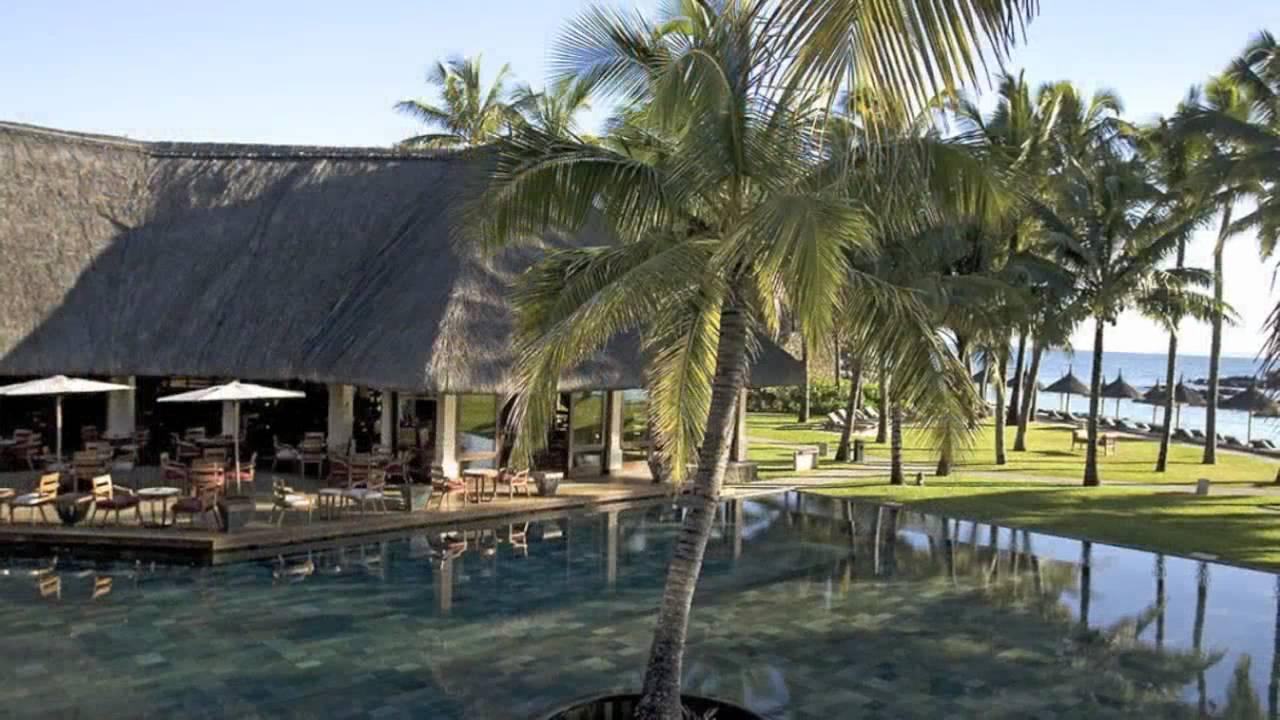 Video Wellnesshotel Constance Belle Mare Plage Urlaub auf Mauritius