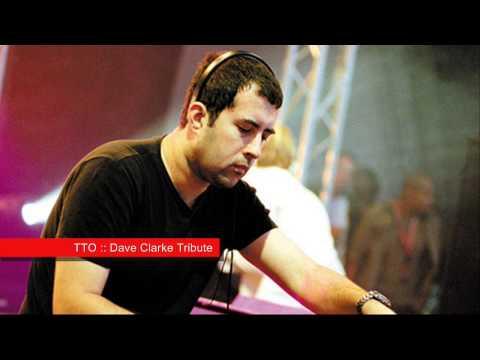 TremorTryOuts - Dave Clarke Tribute