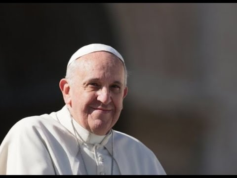 Pope Francis SHOCKING plan for 2017 (R$E)