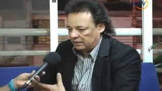 Entrevista Nestor Daniel en Cali Pilar Hung parte 1