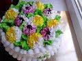 Тортик для сестрички