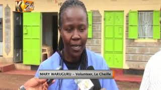 Unsung Heroes : Mary Waruguru saved lives during the Solai dam tragedy in Subukia
