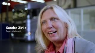 Scania rekrutiert mit Indeed und stärkt seine Arbeitgebermarke I Indeed Deutschland