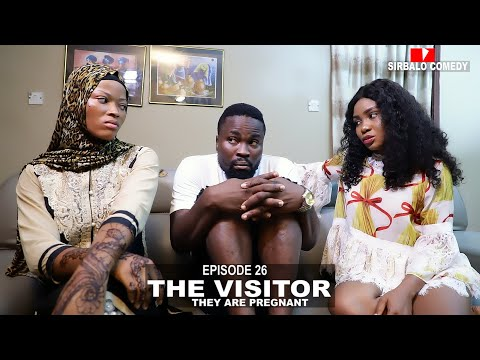 THE VISITOR - SIRBALO AND BAE ( EPISODE 26 )