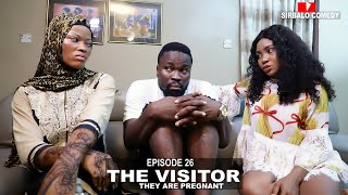 Download Sirbalo Clinic Comedy - THE VISITOR - SIRBALO AND BAE (EPISODE 26)