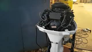 Johnson 90 hp V4 1995