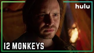 10 Second Rewind: 12 Monkeys Gets Referential • 12 Monkeys on Hulu
