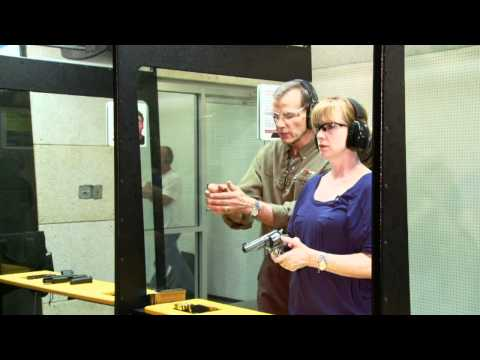 Introduction To Range Safety And Etiquette - Firearm Safety