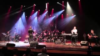 SESI BIGBAND convida IVAN LINS. Grupo profissional de Jazz mantido ...