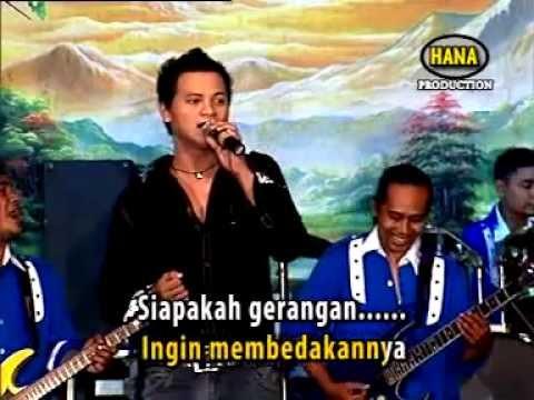 Karaoke Dangdut