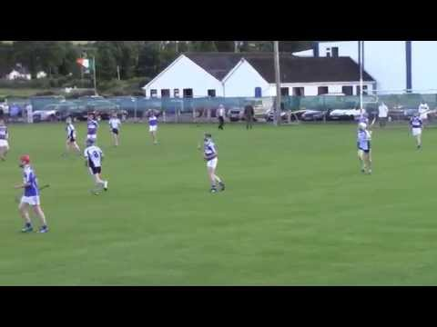 Nenagh Eire Og Silvermines Junior A 2014