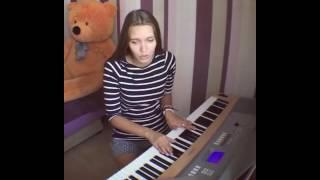 Гайтана - Самый Лучший | Aisha Vyskubova (cover)