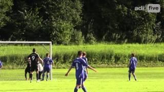 14-08-09 SG Griesingen - FC Alb 2:1