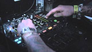DJ HATCHA - Live Dubstep in Bournemouth UK