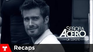 Señora Acero 4 | Recap (12/01/18) | Telemundo Novelas