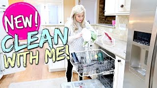 ULTIMATE DEEP CLEAN WITH ME EXTREME CLEANING MOTIVATION