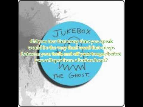 Jukebox The Ghost - Half Crazy Lyrics