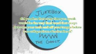 Jukebox The Ghost - Half Crazy Lyrics