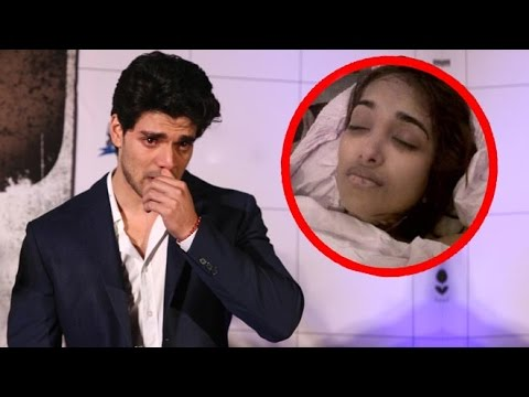 Sooraj Pancholi Reveals Truth About Jiah Khan's Suicide Mystery