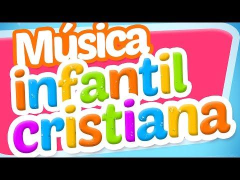 MUSICA Para Niños CRISTIANA ~ Mix Infantil