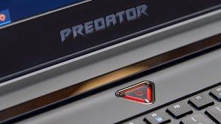 استعراض للحاسب المحمول Acer Predator 17 X:مخصص للألعاب!