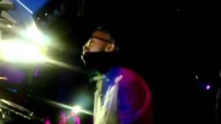 BlackCoffee-(DJ Kent ft Malehloka-Falling(BlackCoffee Remix).live @ The DEN