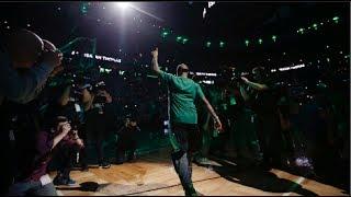 Boston Celtics offseason questions: Isaiah Thomas? Gordon Hayward?