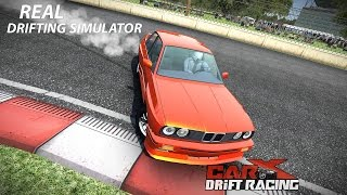 CarX Drift Racing - ROMAN GIPSLE