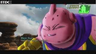 Dragon Ball Z for Kinect - Majin Buu Saga HD