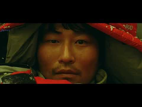 KMD MK 031 Antarctic Journal Song Kang Ho Korean movie review