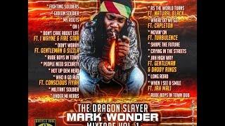 The DRAGON SLAYER Mark Wonder Mixtape Vol. 1