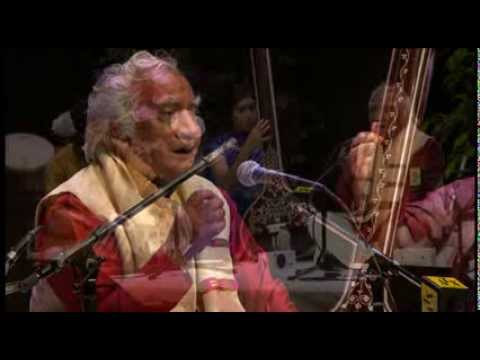 Pt. Yashpaul ~ Raga Kafi Kanada ~ NAAD Festival 2013