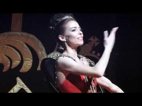 Don Quixote - Bolshoi Ballet - 16.8.19