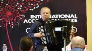 Andrzej Ceglarek   I. Kornelyuk - Taras Bulba (Тарас Бульба)