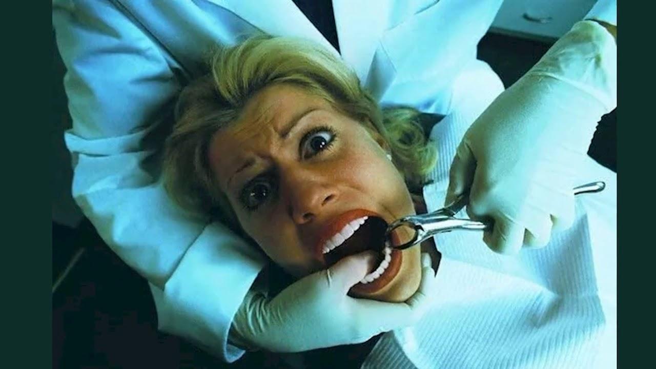 по-прежнему злой стоматолог фото придания саду