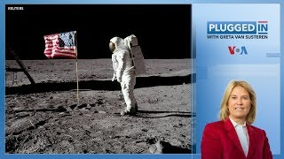 Moon Landing: 50 Years After Apollo 11 | Plugged In with Greta Van Susteren