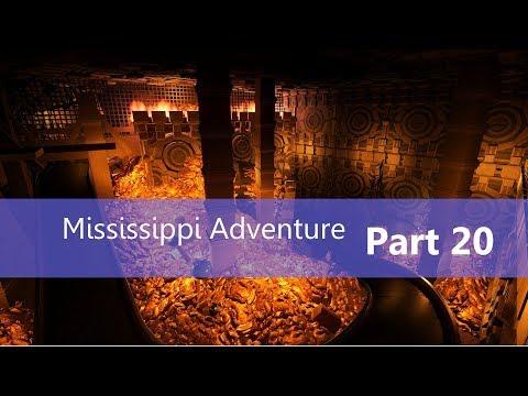 Mississippi Adventure Part 20: Treasure Room 2