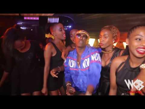 Rayvanny Greet and Meet in NAIROBI KENYA part3