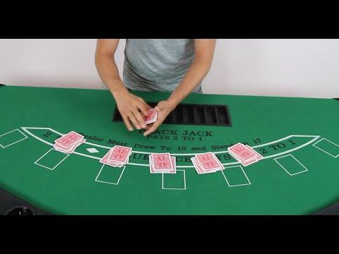Die Besten Kartentricks Mit Erklärung