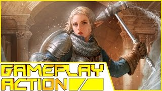 Bless Online First Impressions - Gameplay Action/Foreign Fridays
