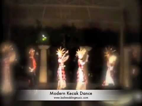 Kecak Bali Modern.m4v