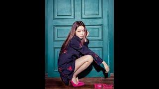 I.O.I出身のキム・チョンハがエンターテインメント雑誌「10+Star」3月号...