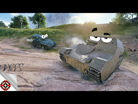World of Tanks – Funny Moments | ARTY PARTY! (WoT artillery, June 2019)