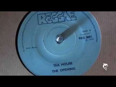 The Opening - Tea House