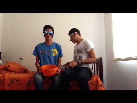 Que hay en mi boca | Santiago Pizano y Juan Diego renteria