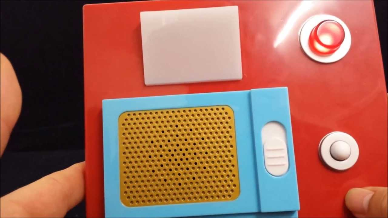 Startrek Original Series Door Chime From Coolthingscomau