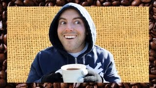 The Benefits of Drinking Coffee! thumbnail