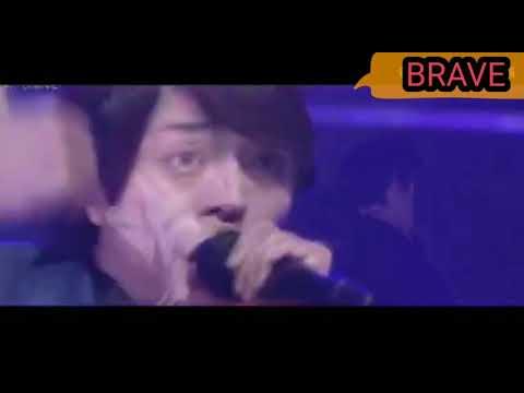 BRAVE/1+5 ARASHI