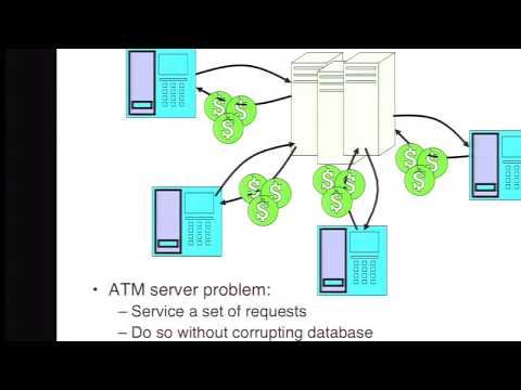 Lecture 04  Synchronization, Atomic Operations, Locks (CS